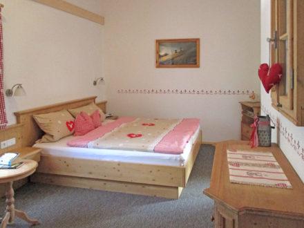 Ferienwohnung - Haus Wildbach